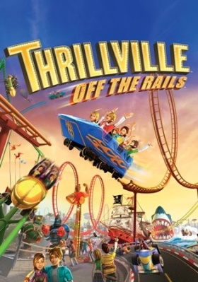 Thrillville: Off The Rails (LucasArts Entertainment/PC/ENG)