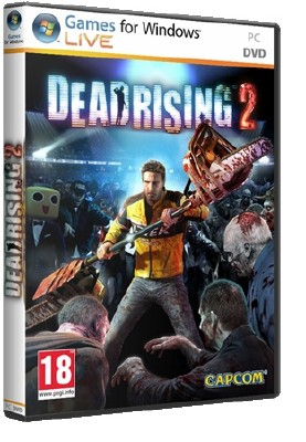 Dead Rising 2 (ENG/Русификатор/Repack/PC)