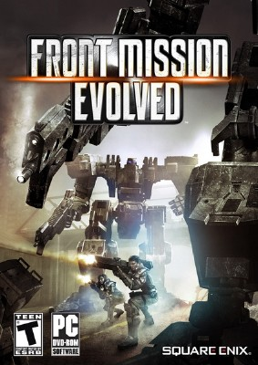 Front Mission Evolved (2010/ENG/PC)