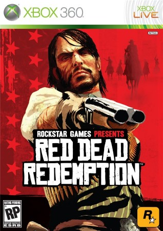 Red Dead Redemption [Region Free/ENG/2010/XBOX]