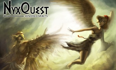 NyxQuest: Kindred Spirits (Over the Top Games/MULTI5/2010/PC)