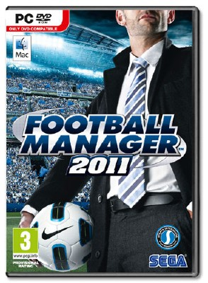 Football Manager 2011 (RUS/ENG/REPACK/PC)