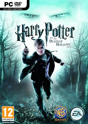 Harry Potter and the Deathly Hallows Part 1 (2010/RUS/ENG/MULTI7/PC)