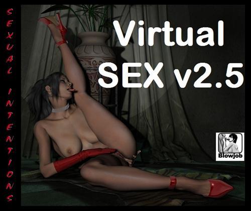 Виртуальный эмулятор секса