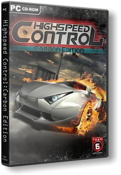 highspeed control carbon edition