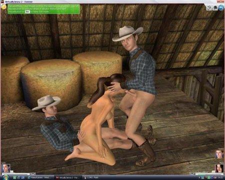 Скачать порно игры