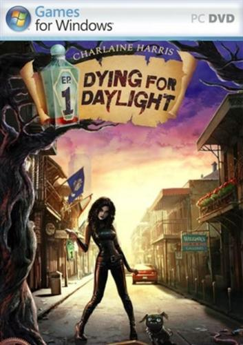 Dying For Daylight (2011/En)
