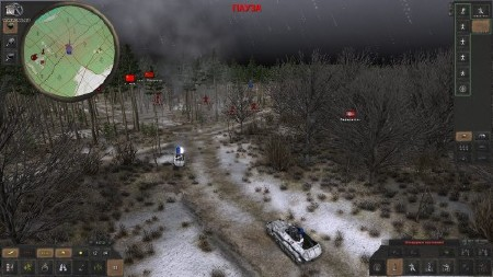 Achtung Panzer: Operation Star (2011/ENG/Add-On)