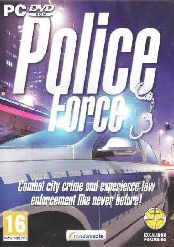 Police Force (2012 Repack)