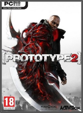 Prototype 2 (2012/RUS/Repack by R.G. World Games)