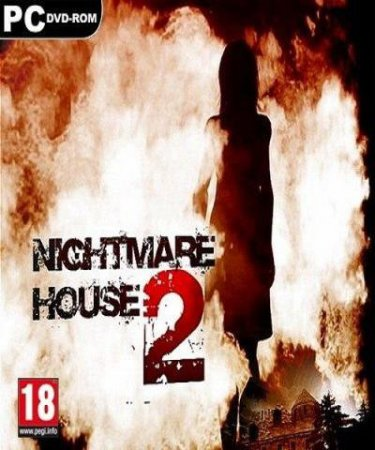Half-Life 2 - Nightmare House 2 (2010/RUS/ENG/RePack by Lucky)