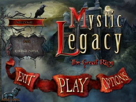 Mystic Legacy The Great Ring (2012)