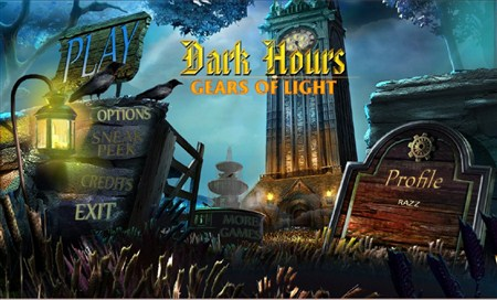 Dark Hours: Gears of Light (2012/BETA/ENG)