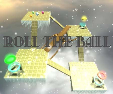 Roll The Ball (2012/PC/Rus)