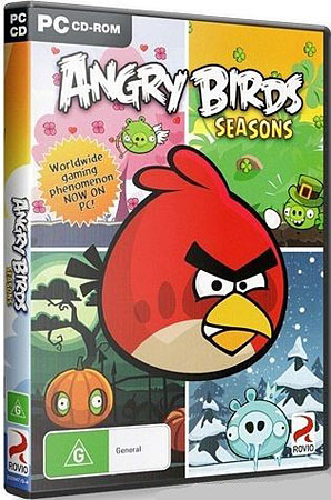 Angry Birds: Anthology (PC/2012/RePack)
