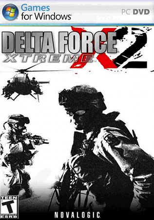 Delta Force Xtreme 2 (PC/Full/En)