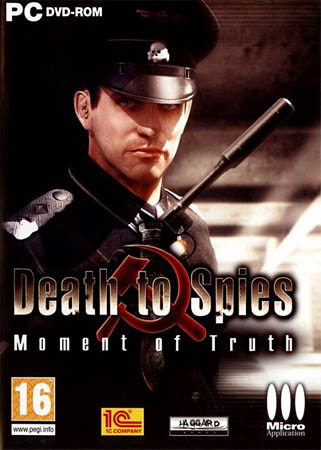 Death to Spies: Moment of Truth (PC/FULL)