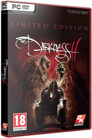 The Darkness 2 / II Limited Edition (DL/1.1) RePack Origins