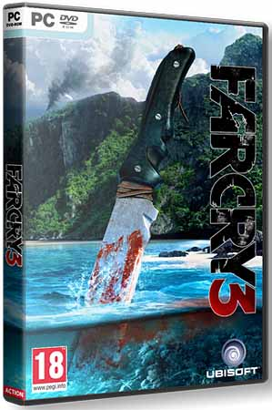 Far Cry 3 Deluxe Edition v.1.04 (2012/Repack z10yded)