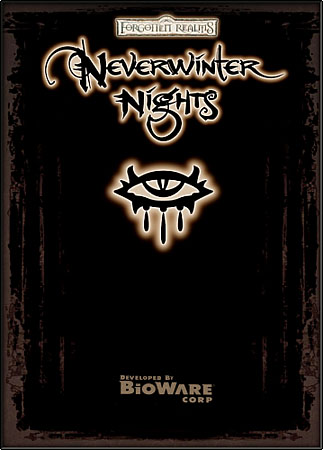 Neverwinter Nights - Diamond Edition (RePack Catalyst/RU)