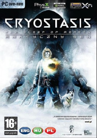 Cryostasis: Sleep of Reason (RePack Rick Deckard)