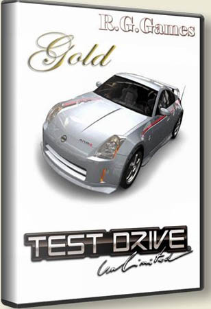 Test Drive Unlimited Gold (RePack R.G. Games)