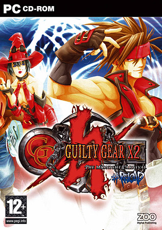 Guilty Gear X2 Reload The Midnight Carnival (PC/ENG)