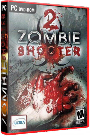 Zombie Shooter 2 (PC/RUS)