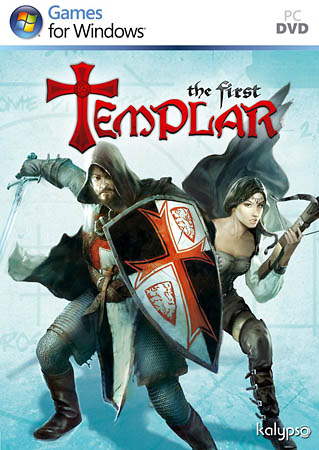 The First Templar: В поисках Святого Грааля (RePack Catalyst)