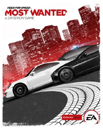 Need for Speed: Most Wanted - Ultimate Speed (v 1.3.2) (2012/Rus) [Patch]
