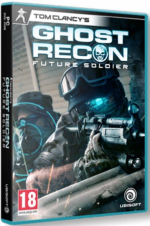 Tom Clancy's Ghost Recon: Future Soldier v.1.6 +1 DLC