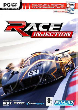 RACE Injection (RePack Origami/RUS)