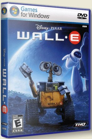 WALL-E (ENG|MULTi3)