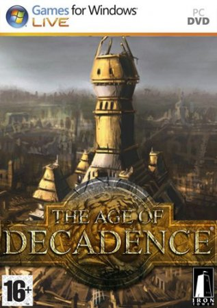 Age of Decadence (2013/RUS/BETA)