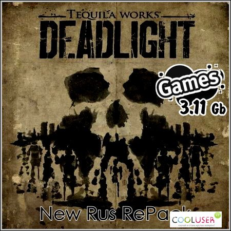 Deadlight (2013/Rus/RePack)