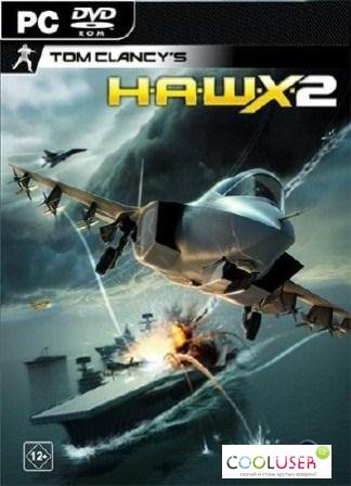 Tom Clancy's H.A.W.X. 2 (2013RusRePack)