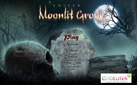 Shiver 3: Moonlit Grove Collector's Edition (2013)