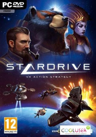 StarDrive (2013/RUS/ENG/Repack by R.G.UPG)