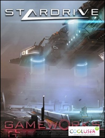 StarDrive v1.08 (Iceberg Interactive) (2013ENG) [LSteam-Rip]