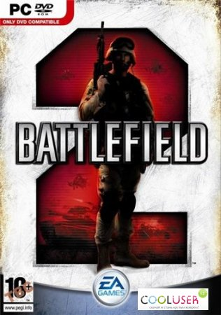 Battlefield 2 (2005/PC/RePack/RUS)