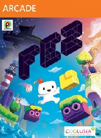 Fez (2013/RUS/ENG/Repack by a1chem1st)