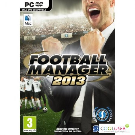 Football Manager v 13.3.0 (2013/PC/Rus/Eng/Repack)
