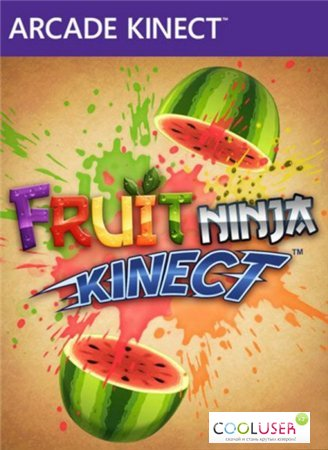 Fruit Ninja (2012/Eng)