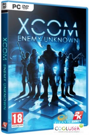 XCOM: Enemy Unknown (v.1.0.0.28586/2012/RUS/ENG) RePack от R.G. Catalyst