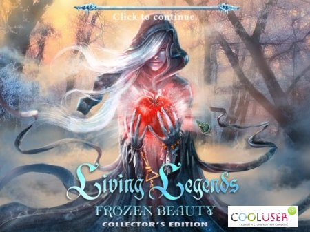 Living Legends 2: Frozen Beauty. Collector's Edition (2013)