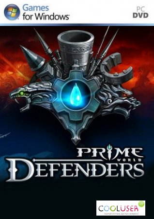 Prime World: Defenders (2013/ENG/RUS-RELOADED)