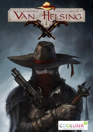 The Incredible Adventures of Van Helsing (v 1.1.06/RUS/ENG/2013) Steam-Rip от R.G. Origins