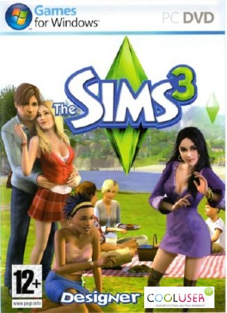 The Sims 3: Designer Edition v1.4 (2009-2013/Rus/PC) RePack by Bernelli