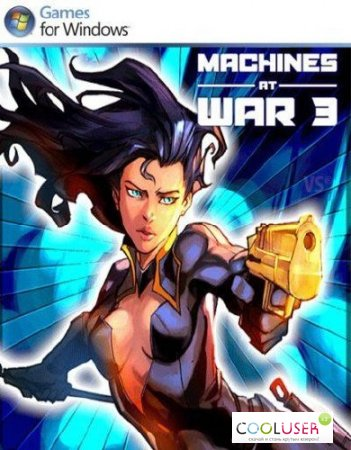 Machines at War 3 (2013/RUS/ENG)