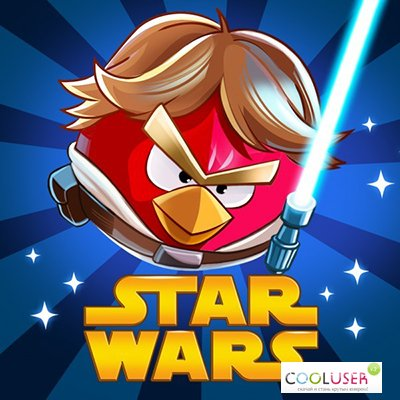 Angry Birds Star Wars 1.3.1 (2013/ENG)
